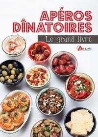 Losange - Apéros dînatoires - 500 recettes.