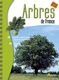 Losange - Arbres de France.
