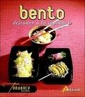 Losange - Bento - Déjeuner à la japonaise.
