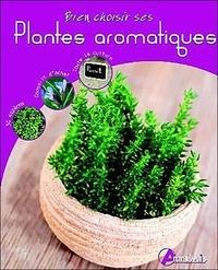 Losange - Bien choisir ses plantes aromatiques.