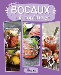 Losange - Bocaux & confitures.