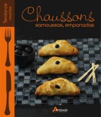 Losange - Chaussons, samoussas, empanadas.