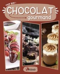 Losange - Chocolat gourmand.