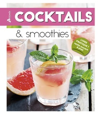 Histoiresdenlire.be Cocktails & smoothies Image