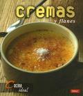 Losange - Cremas y flanes.
