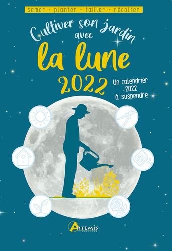 Losange - Cultiver son jardin avec la lune.