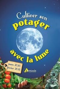 Cultiver son potager avec la Lune -  Losange   Showmesound.org