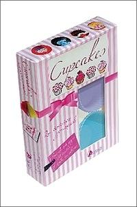 Losange - Cupcakes - La tentation gourmande.