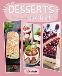 Losange - Desserts aux fruits.
