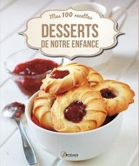 Losange - Desserts de notre enfance.
