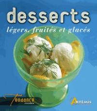 Accentsonline.fr Desserts fruités, légers et glacés Image
