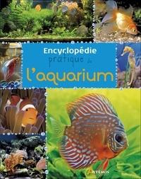 Losange - Encyclopédie pratique de l'aquarium.