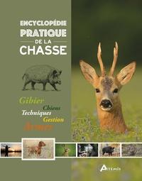 Losange et Pascal Durantel - Encyclopédie pratique de la chasse.