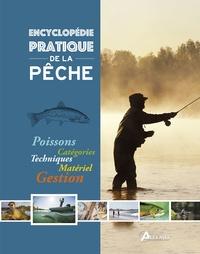 Losange et Pascal Durantel - Encyclopédie pratique de la pêche.