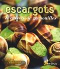 Losange - Escargots et cuisses de grenouilles.