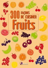 Fruits -  Losange  