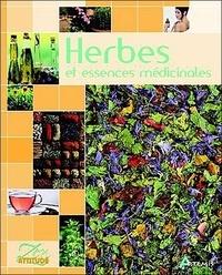 Losange - Herbes et essences médicinales.