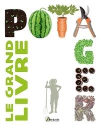 Losange - Le grand livre du potager.