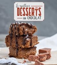 Losange - Le meilleur des desserts au chocolat.
