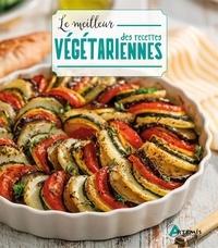 Losange - Le meilleur des recettes végétariennes.