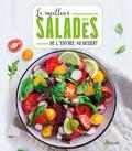 Losange - Le meilleur des salades - De l'entrée au dessert.