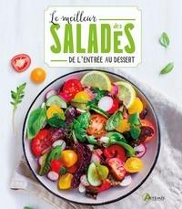 Corridashivernales.be Le meilleur des salades - De l'entrée au dessert Image