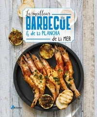 Losange - Le meilleur du barbecue & de la plancha de la mer.