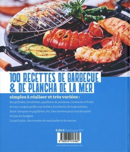 Le meilleur du barbecue & de la plancha de la mer