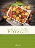 Losange - Les bonnes recettes du potager.