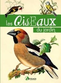 Losange - Les oiseaux du jardin.