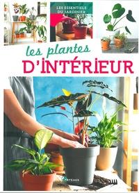 Losange - Les plantes d'intérieur.