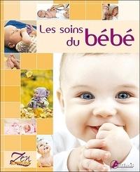 Les soins du bébé -  Losange |