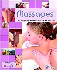 Losange - Massages - Guide des meilleures techniques pour procurer détente et bien-être.