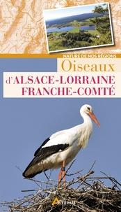 Histoiresdenlire.be Oiseaux d'Alsace-Lorraine Franche-Comté Image