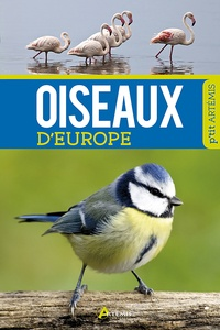 Losange - Oiseaux d'Europe.