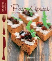 Losange - Pain d'épices - Recettes salées & sucrées.