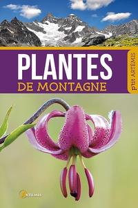 Histoiresdenlire.be Plantes de montagne Image