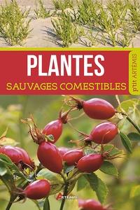 Losange - Plantes sauvages comestibles.