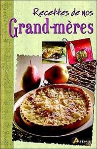 Losange - Recettes de nos Grand-mères.