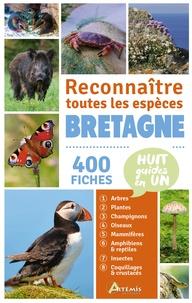 Losange - Reconnaître toutes les espèces Bretagne.