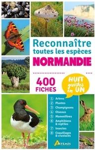Losange - Reconnaitre toutes les espèces Normandie.