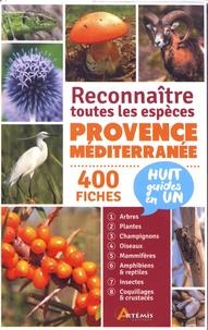 Losange - Reconnaître toutes les espèces Provence-Méditerranée.
