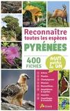 Losange - Reconnaître toutes les espèces Pyrénées.