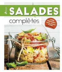Deedr.fr Salades complètes Image
