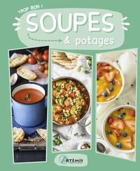 Losange - Soupes & potages.