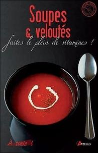 Losange - Soupes & veloutés - Faites le plein de vitamines !.