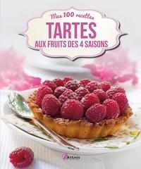 Losange - Tartes aux fruits des 4 saisons.