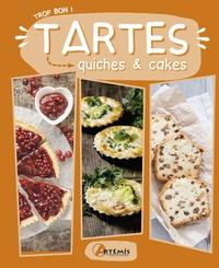 Tartes, quiches & cakes.pdf