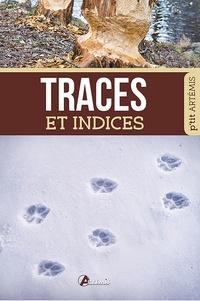 Losange - Traces et indices.