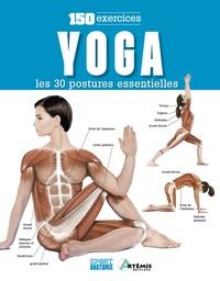 Losange - Yoga : les 30 postures essentielles - 150 exercices.